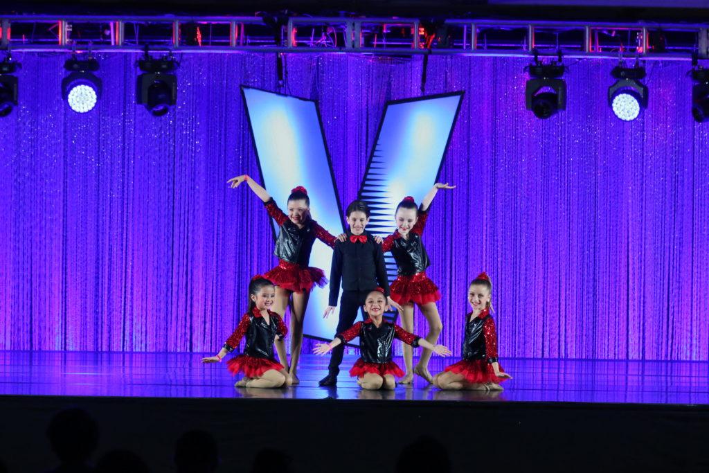 velocity dance convention
