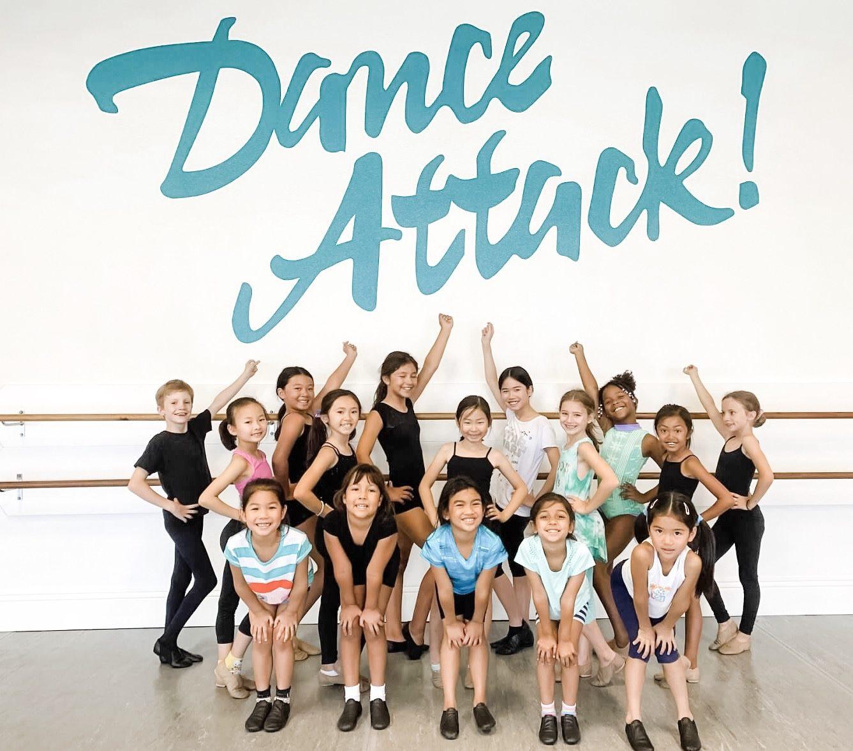 Sunnyvale Dance team